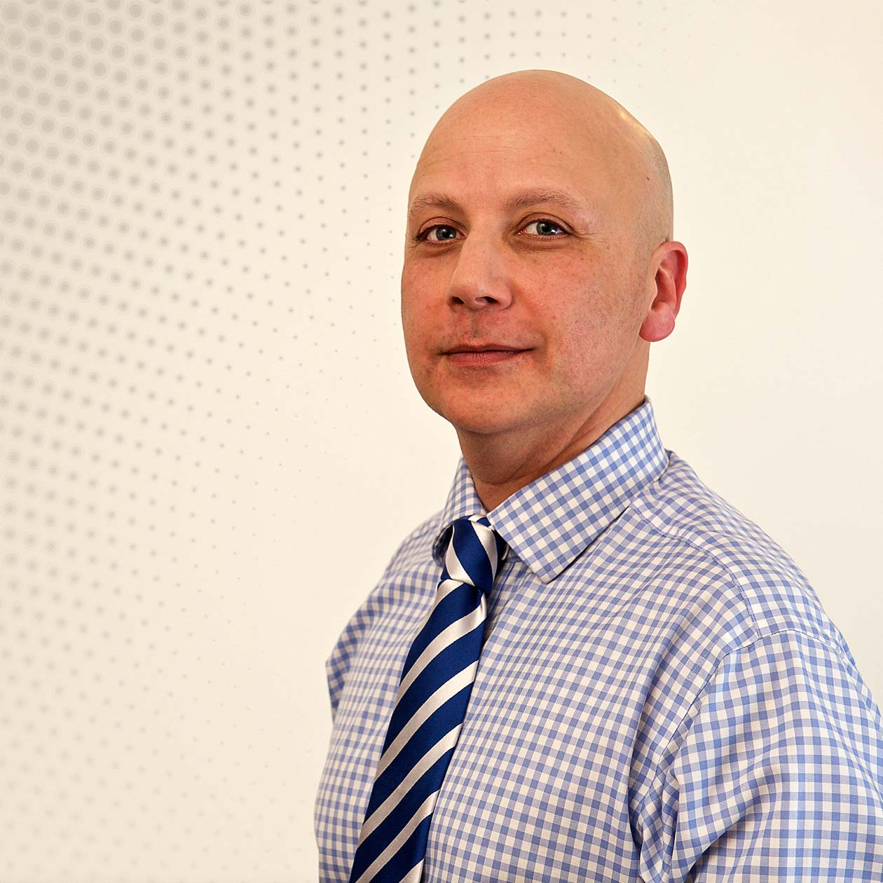 Consultant Podiatric Surgeon John Malik - Worcester Foot Clinic